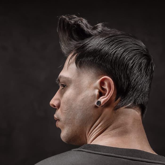 14 besten Rockabilly-Frisuren für Männer im Jahr 2020