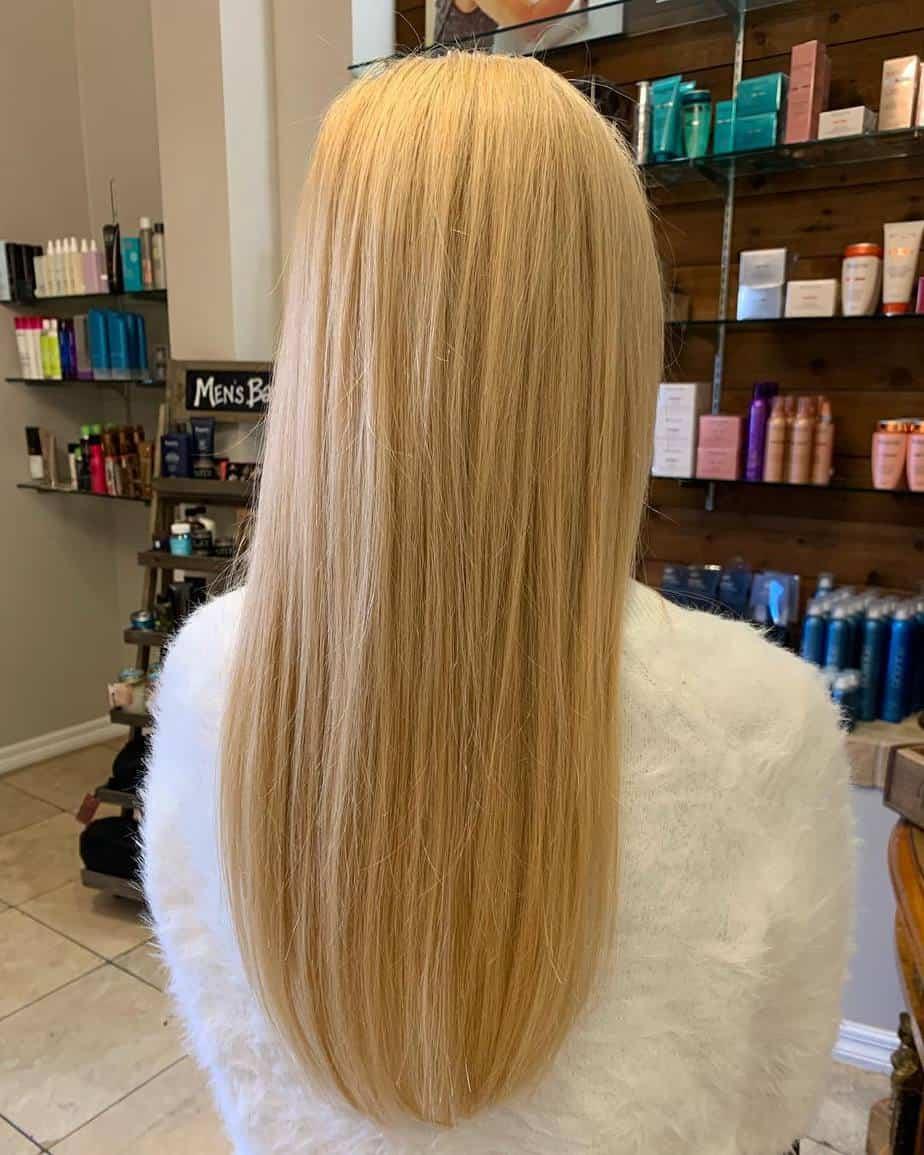 Haarschnitte für langes Haar 2020 1