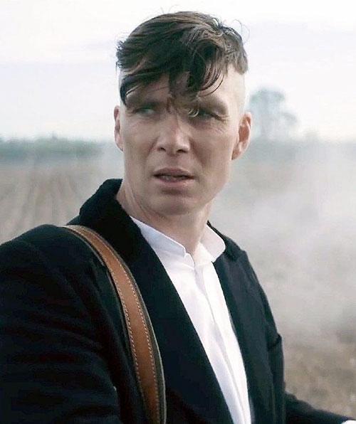Thomas Shelby Haarschnitt