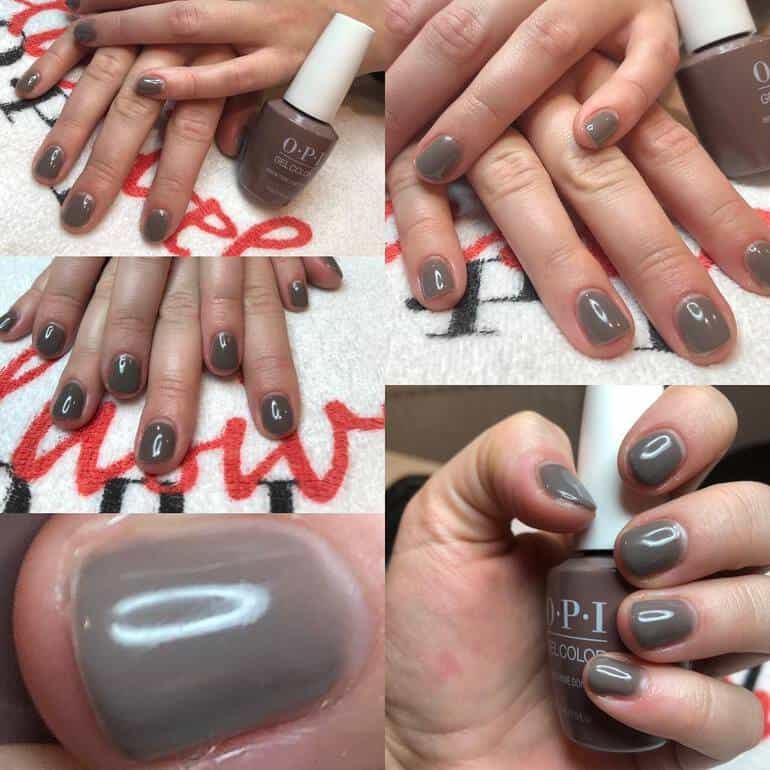 nail color trends 2020