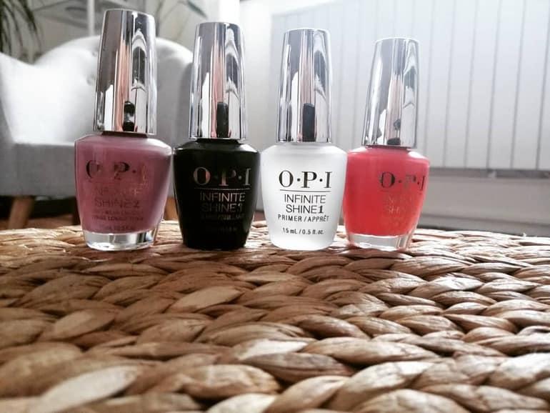 nail polish trends 2020
