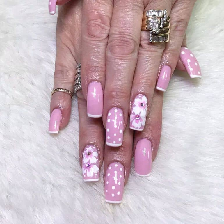 nail trends winter 2020