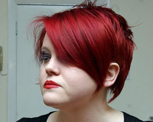 Atemberaubende Ideen für rote Haarfarben
