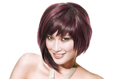 Nette kurze Haarschnitte für die meisten Frisuren