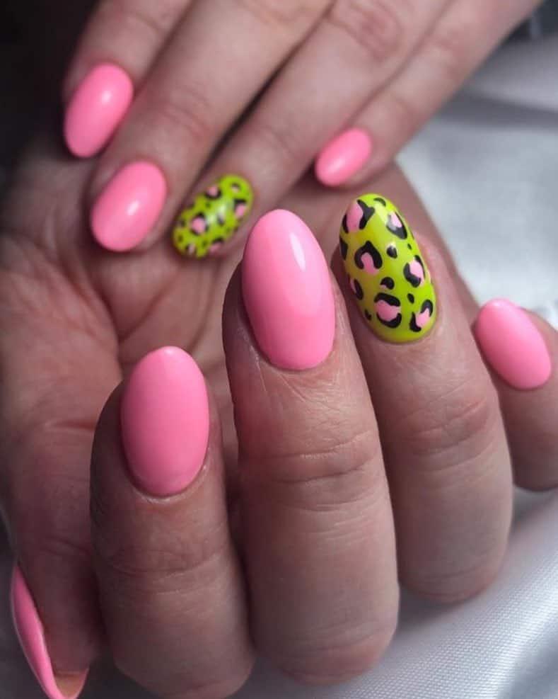Pink-Nails-Design-2021