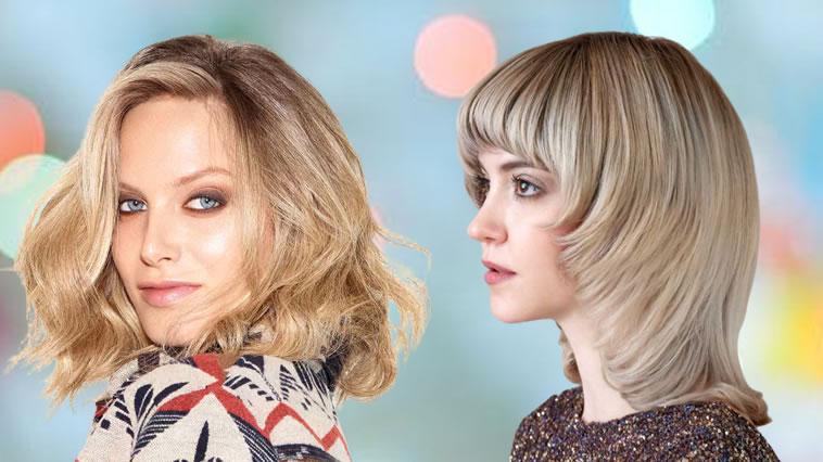 Mittellange Frisuren für Frauen 2021