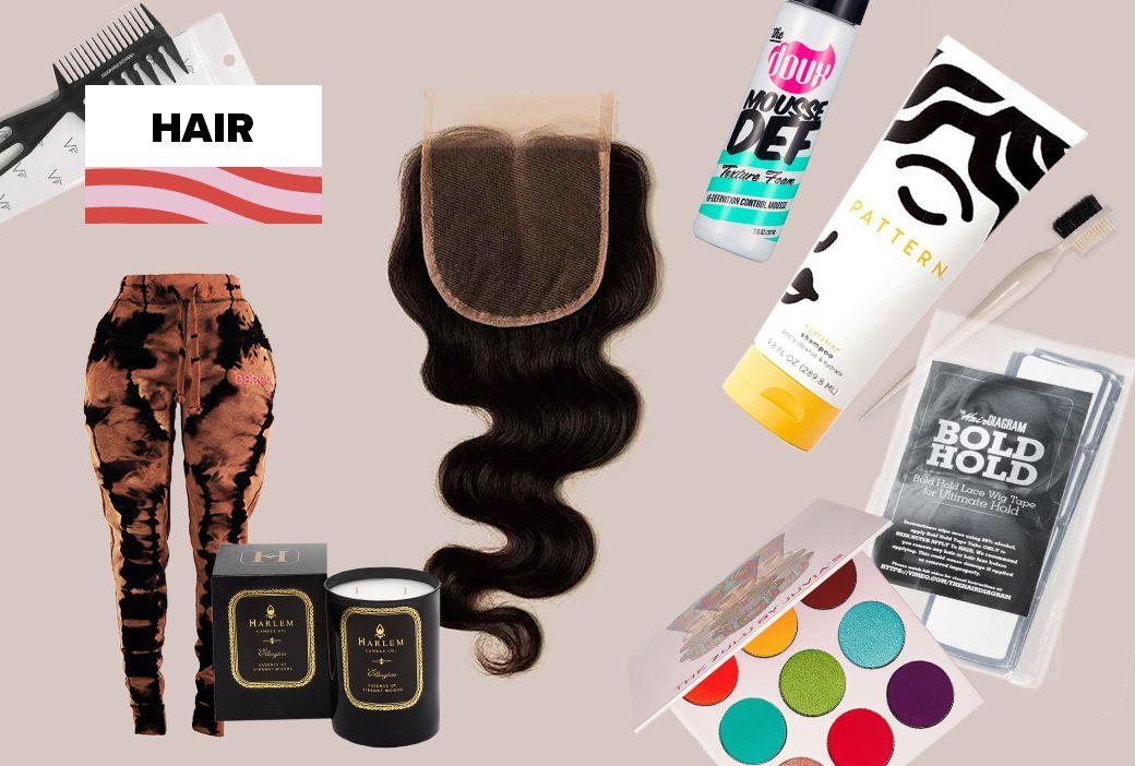 Kaufen Sie unsere Lieblingsprodukte für Haare, Schönheit und Wellness