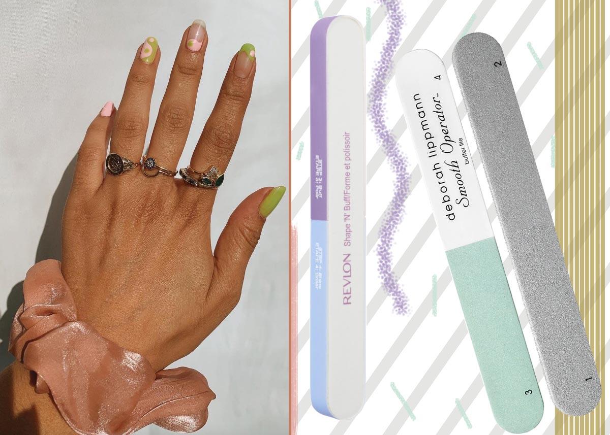 11 besten Nagelpuffer für eine glänzende Maniküre im Jahr 2021