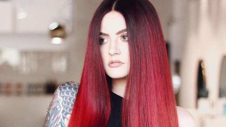 11 großartige Ombre-Haarfarben im Jahr 2020 – HAIRSTYLES