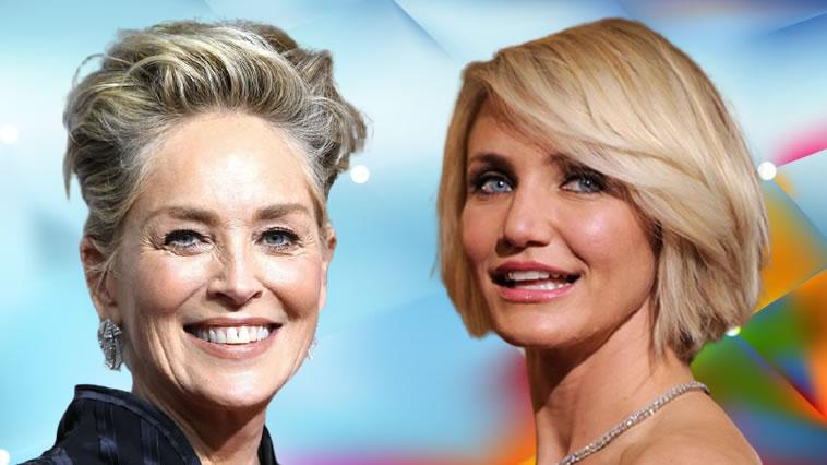 15 Elegante Kurzhaarschnitte für Frauen über 50 in den Jahren