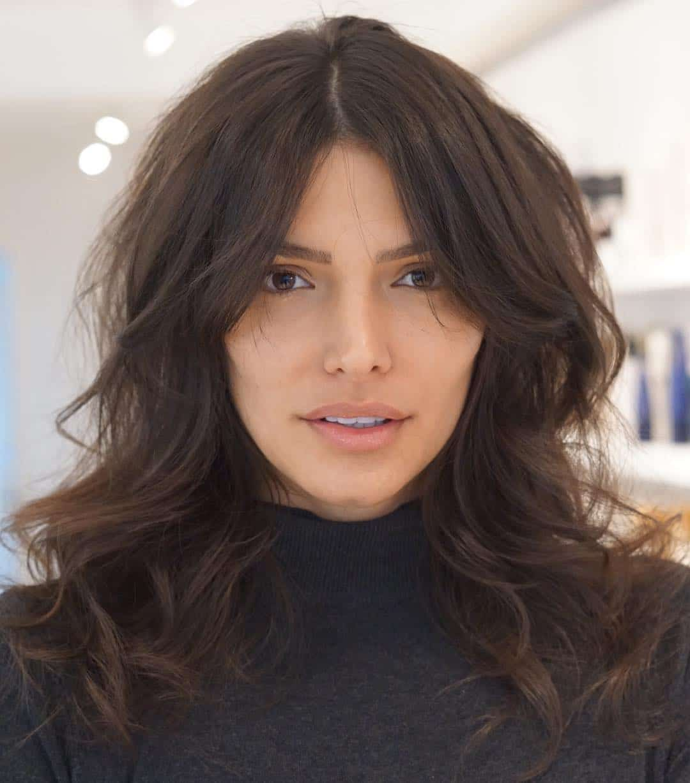 Mittellange Frisuren 2020 2020 Top 10 und mehr mittellange Frisuren 2020