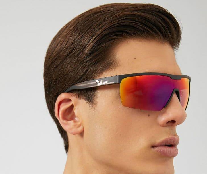 Trendy Brillenfassungen für Herren 2021