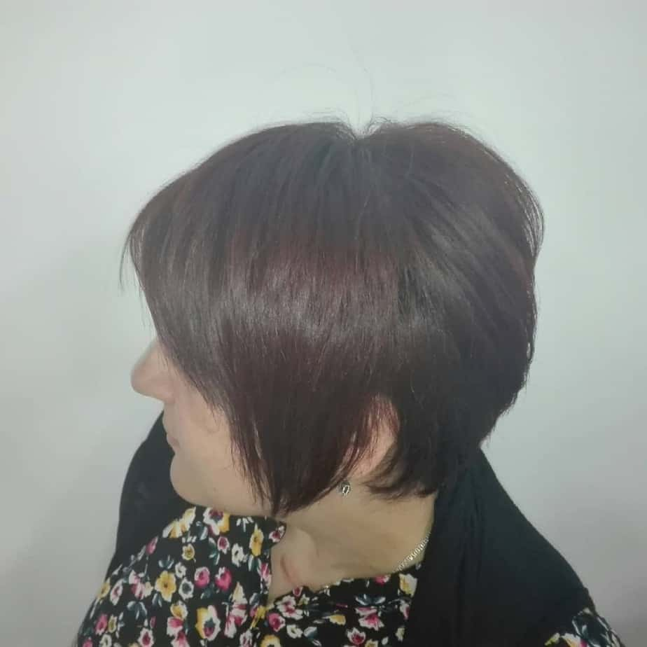 Frisuren für Frauen über 50: Frisuren für ältere Frauen 2021 Trends