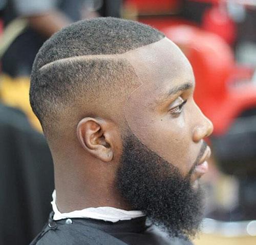 Beste Black People Haarschnitte