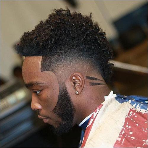 Beste Frisuren für schwarze Männer