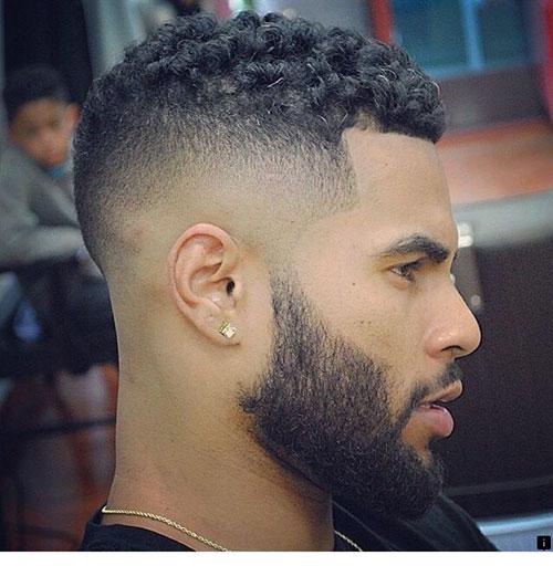 Beste Haarschnitte für schwarze Männer