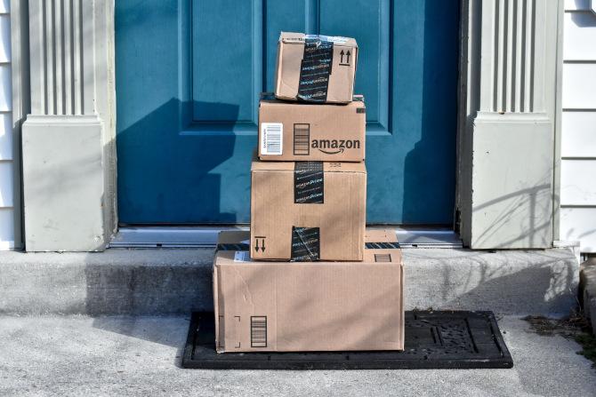 Amazon Prime Geschenk