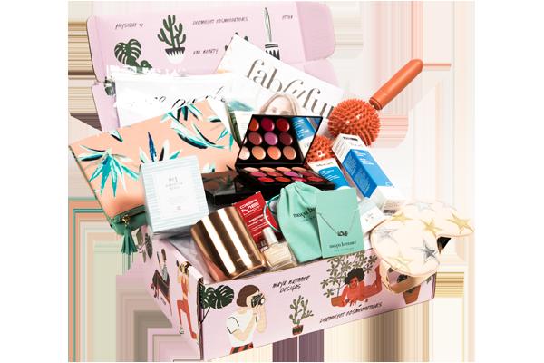 STYLECASTER | Beste Online-Geschenke | FabFitFun Box
