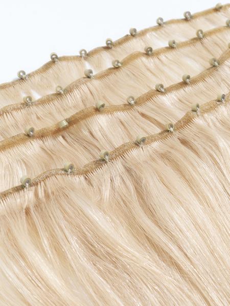 Perlenschußreihen