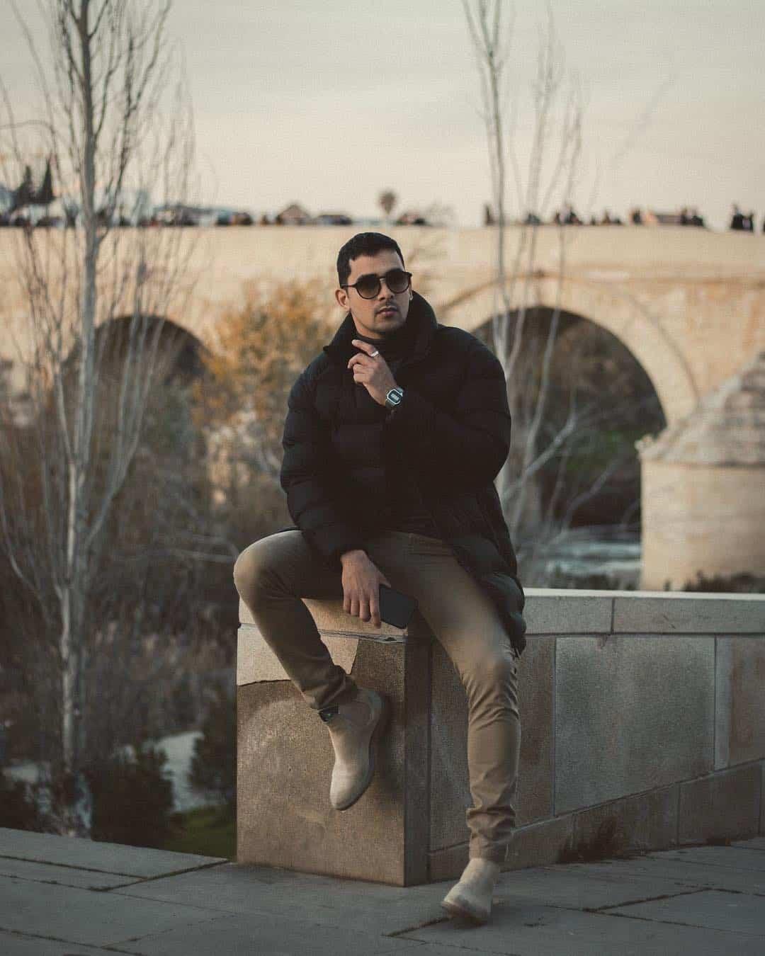 Herrenmode 2021: Top 6 Herrenmode-Trends 2021 für stilvolle Herren