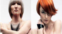 Geschichtete lange Frisuren |  Sophie Frisuren