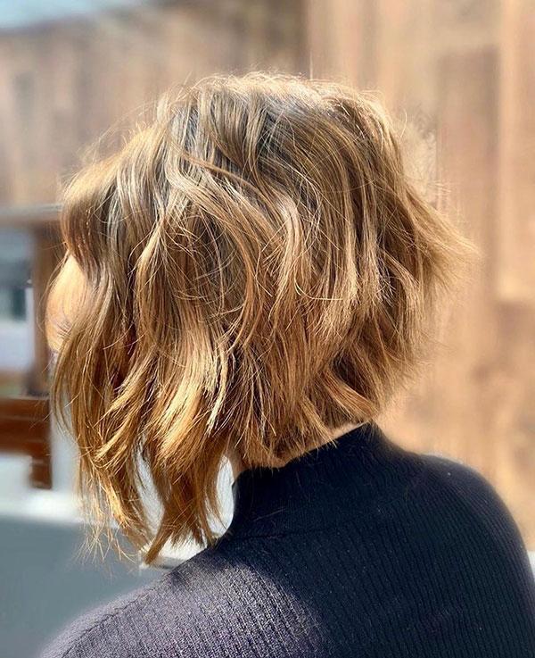 Bob Cut Frisur Bilder