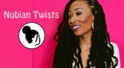 25 Nubian Twist Frisuren, die Sie wunderschön machen