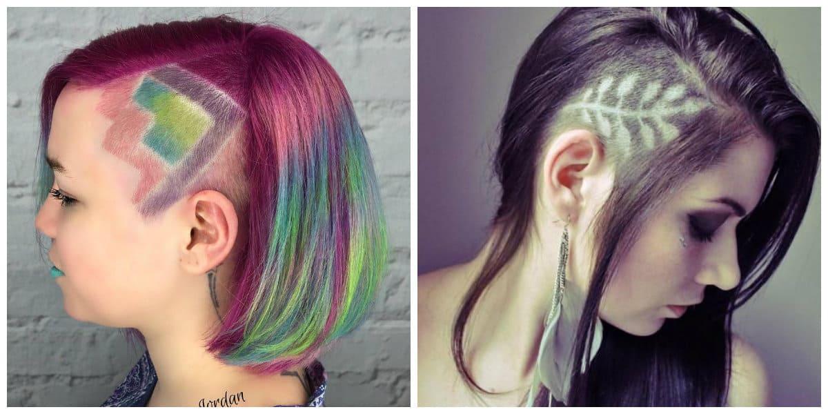 2021 Haartrends