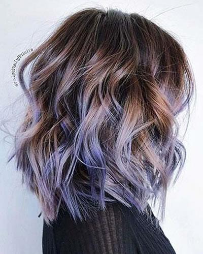 Ombre Haarfarben 2020