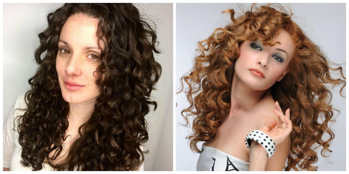 Haarschnitte für langes Haar 2021