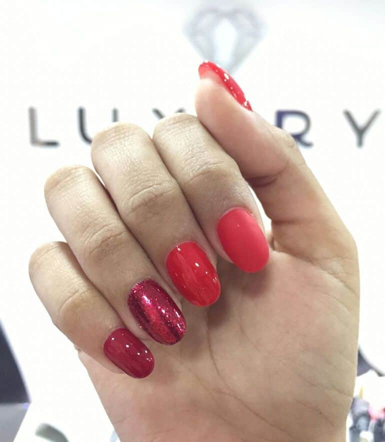 Nail trends 2020: length and shape