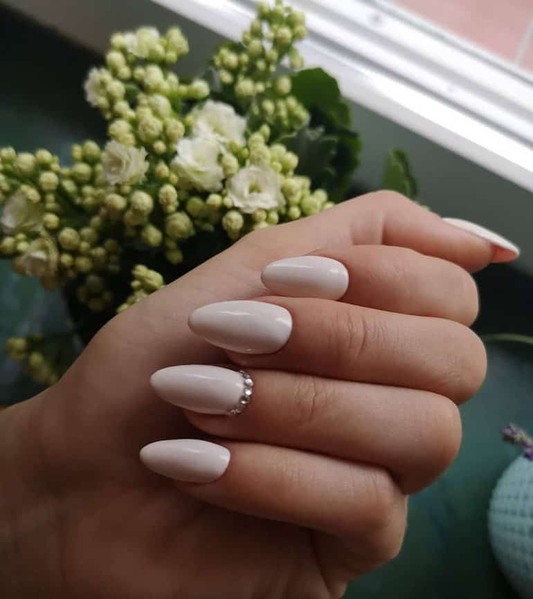 nail trends 2020 spring