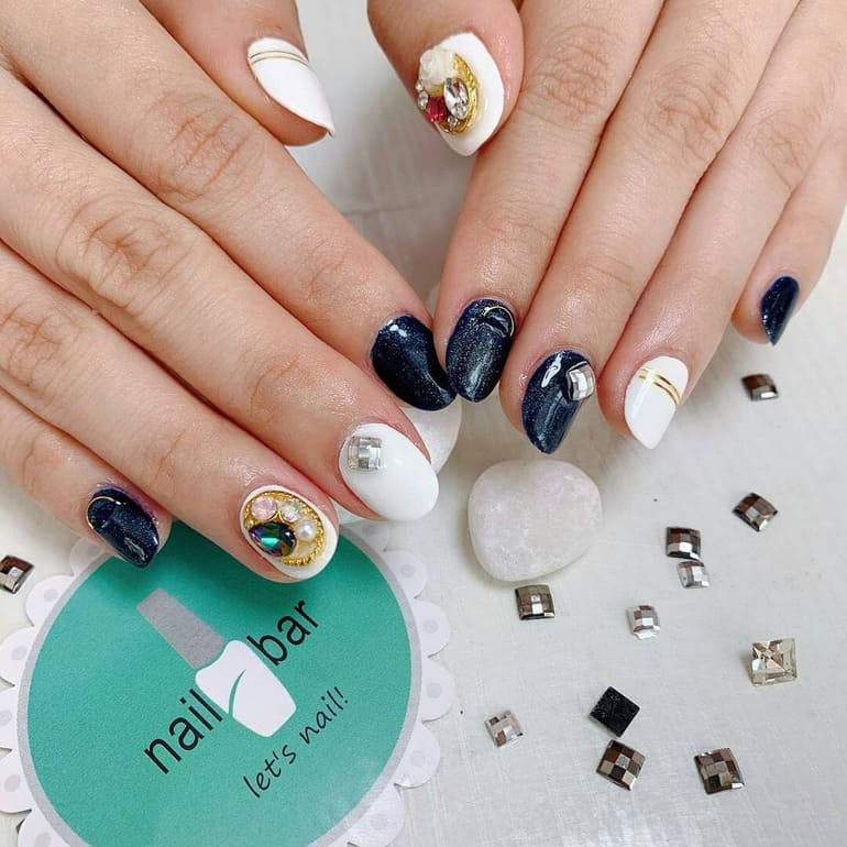 nail trends 2020