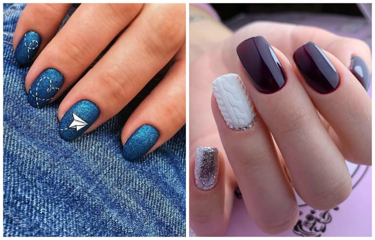 Top 8 Striking Nail Trends 2020 and Nail Polish Trends
