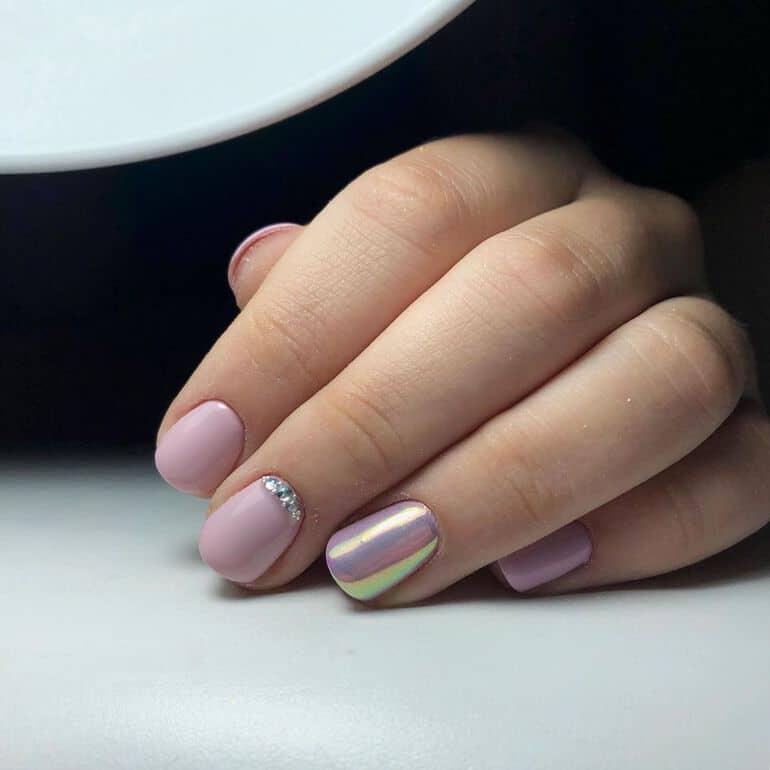 Top 10 Nail Design 2021: Ultimativer Leitfaden für Stile und Auswahlmöglichkeiten (67 Fotos)
