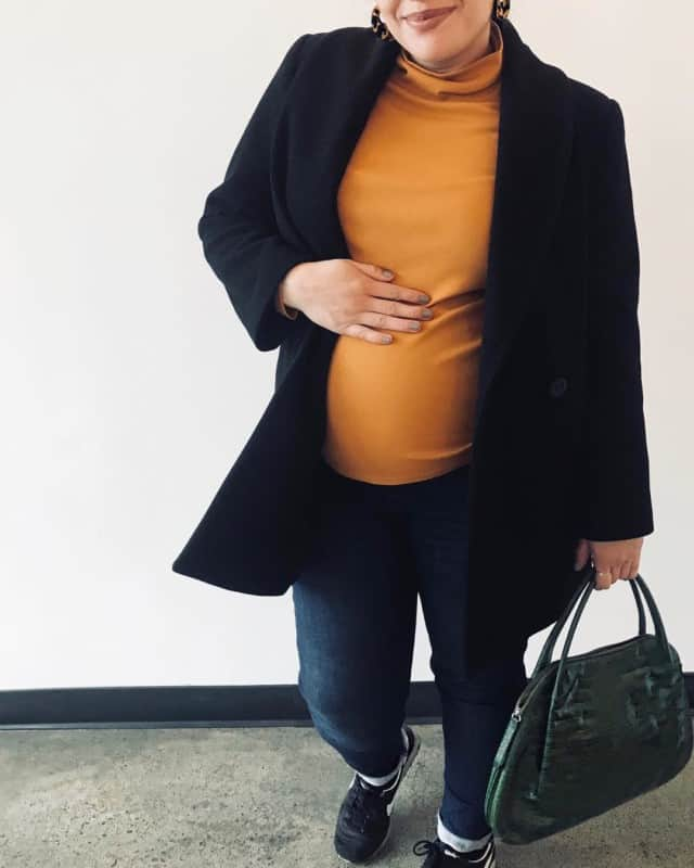 Maternity Fashion 2021: Stylish Maternity Fashion Trends 2021 for New Moms