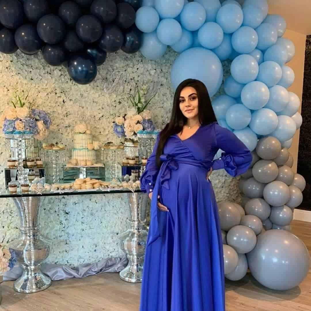 Maternity Fashion 2021: Stylish Maternity Fashion Trends 2021 for New Moms