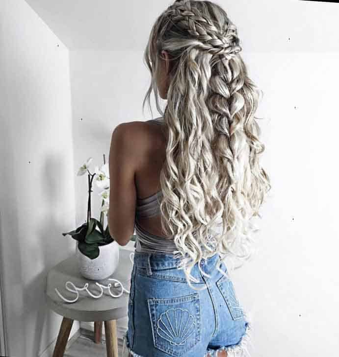 Mittellange Haarschnitte 2021