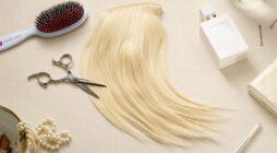 3 Grundlegende Regeln für die richtige Pflege von Haarverlängerungen - Perfekte Schlösser
