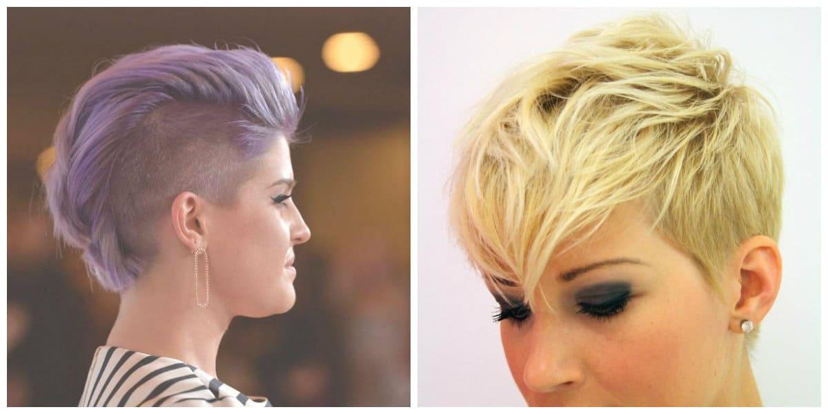 Mittlere Frisuren für Frauen 2021