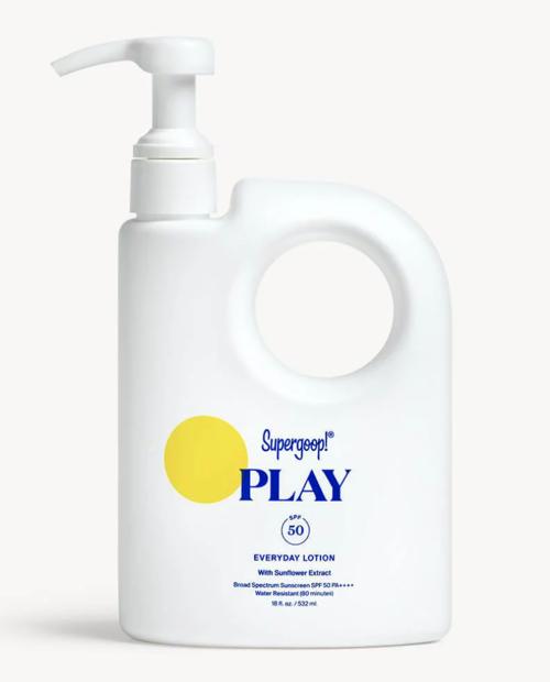 Supergoop! Spielen Sie Everyday Sunscreen Broad Spectrum SPF 50