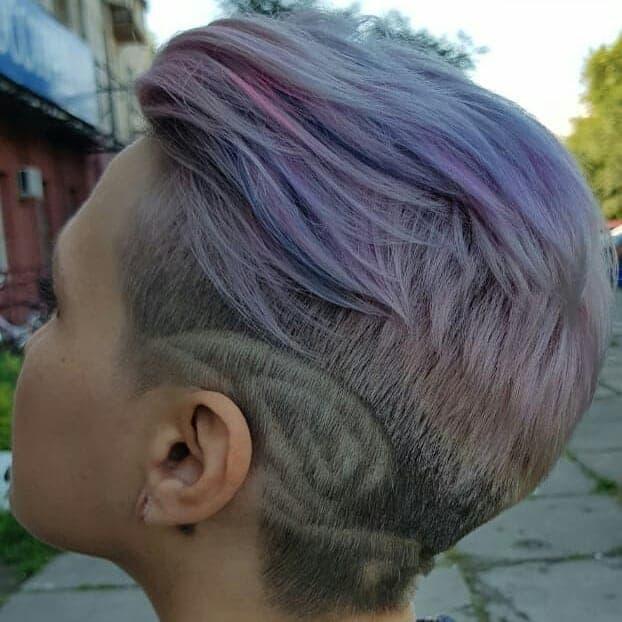 Haarschneidestil 2021