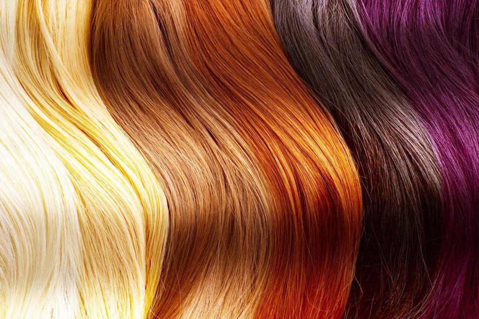 Unser 6-stufiger Prozess zur perfekten Haarfarbe – perfekte Locks