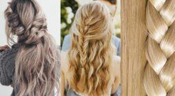 So erhalten Sie trendige Sommerzöpfe mit Haarverlängerungen - Perfect Locks