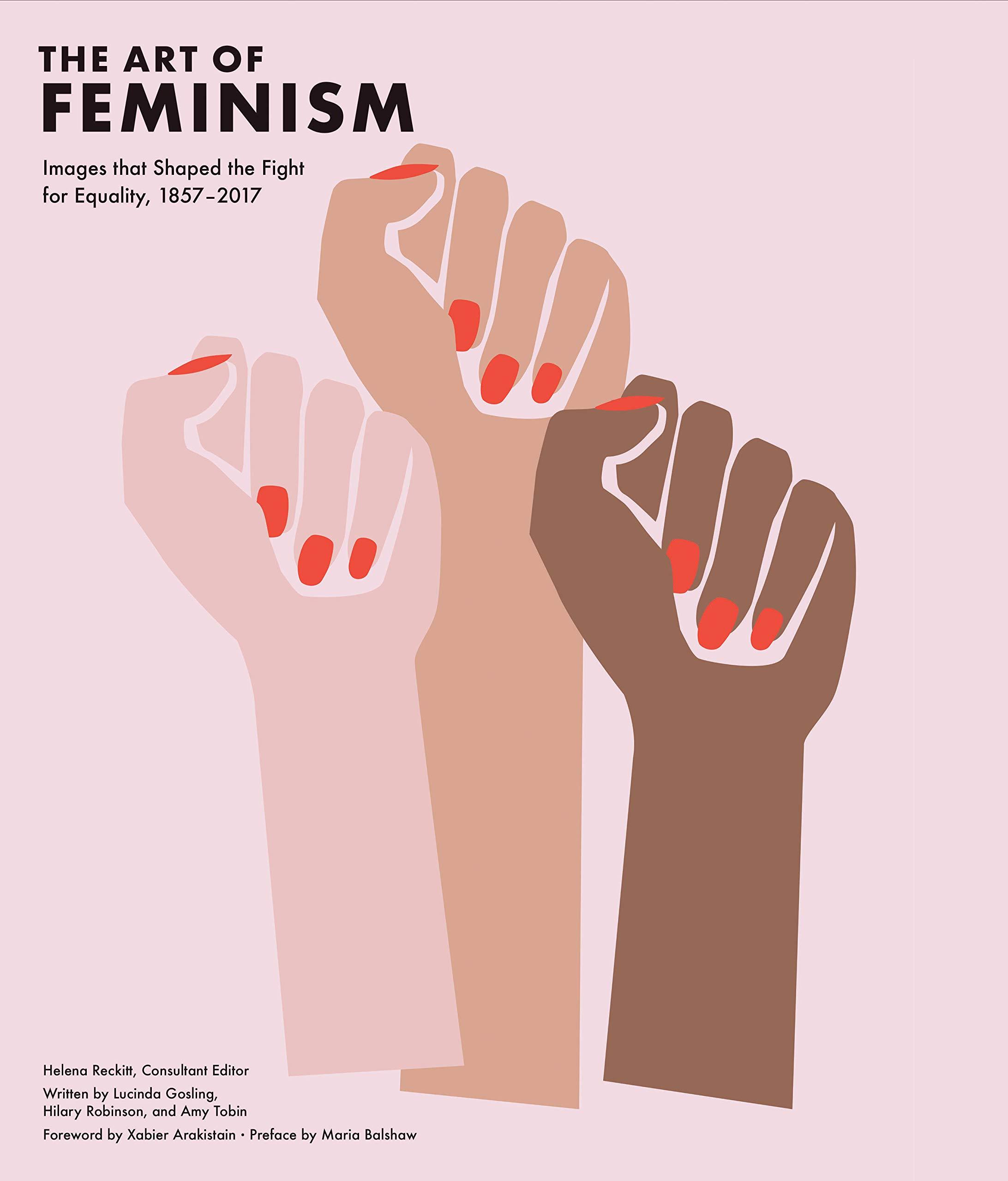 Die Kunst des Feminismus Amazon
