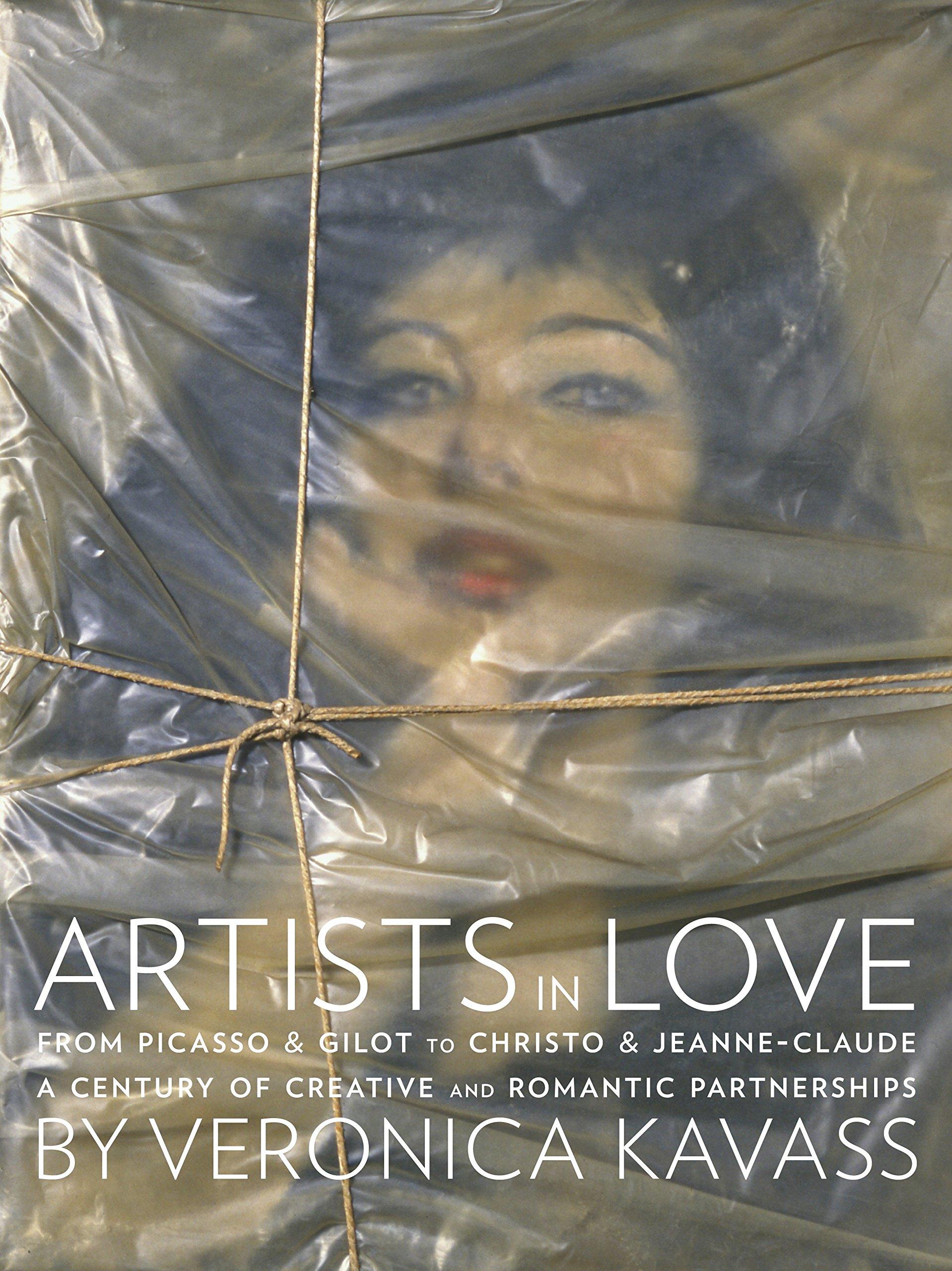 Künstler-in-Love-Couchtisch-Buch