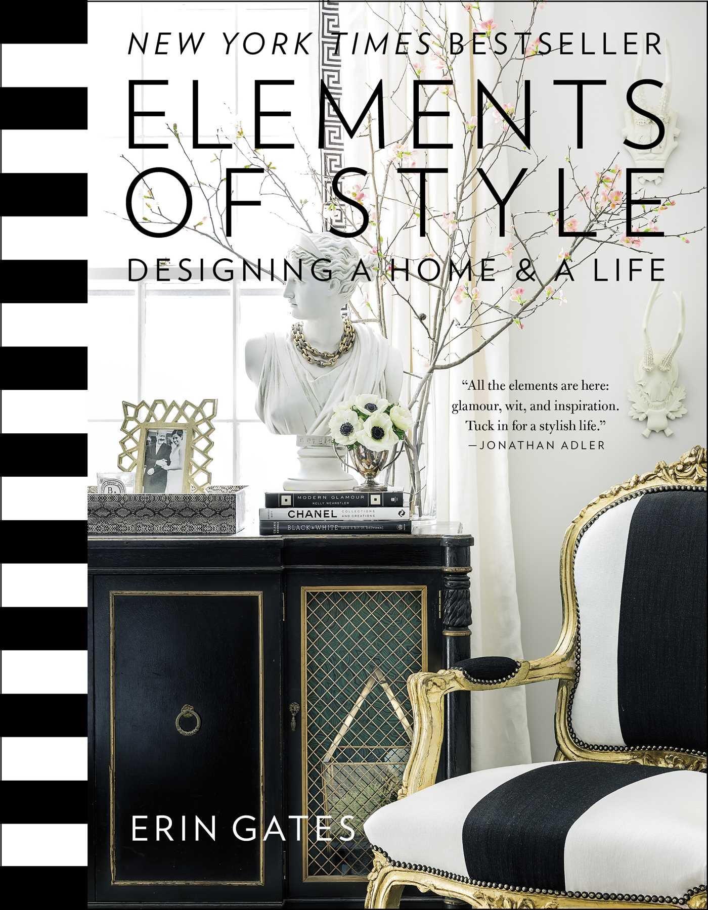 Elements-of-Style-Couchtisch-Buch