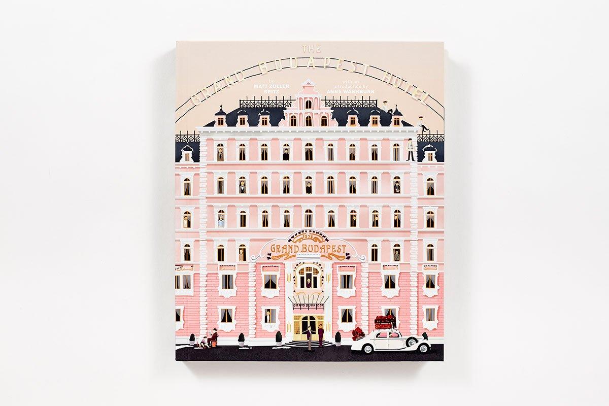 Wes Anderson Couchtisch Buch Amazon