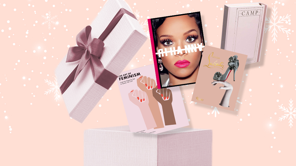 These Chic Coffee Table Books Make the Perfect Last-Minute Holiday Gift