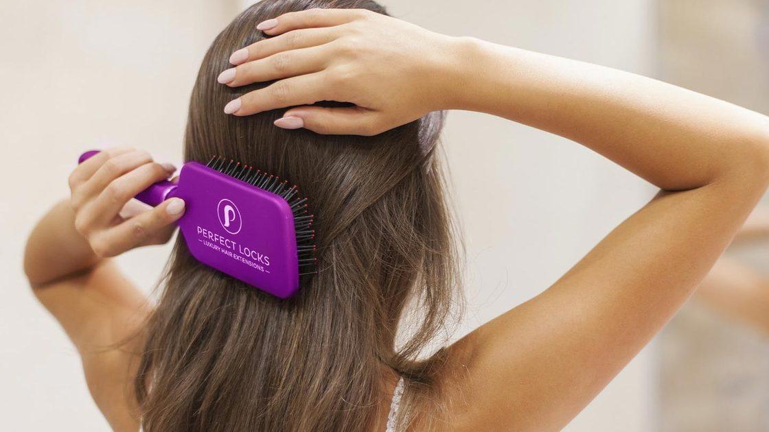 Die Wichtigkeit einer richtigen Haarpflege - perfekte Schlösser